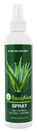 Real Aloe - Organically Grown Aloe Vera Spray - 8 oz.
