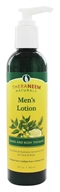 Organix South - TheraNeem Organix Men's Lotion Hand and Body Therape - 8 oz.
