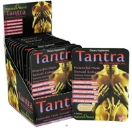 Neutralean - Tantra Powerful Male Sexual Enhancer - 1 Tablets (Formerly Natural Burst), from category: Sexual Health