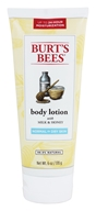 Burt's Bees - Body Lotion Naturally Nourishing Milk & Honey - 6 oz.