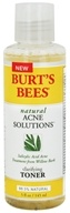Burt's Bees - Natural Acne Solutions Clarifying Toner - 5 oz.