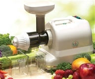 TriBest - Juicer Solostar-II Juice Extractor SS-9002 by TriBest