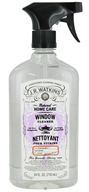 JR Watkins - Natural Home Care Window Cleaner Lavender - 24 oz.