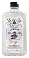 Image of JR Watkins - Natural Home Care Dish Soap Lavender - 24 oz.