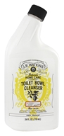 Image of JR Watkins - Natural Home Care Toilet Bowl Cleanser Lemon - 24 oz.