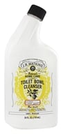 JR Watkins - Natural Home Care Toilet Bowl Cleanser Lemon - 24 oz., from category: Housewares & Cleaning Aids