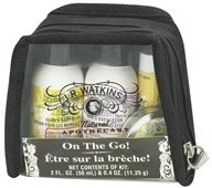 JR Watkins - Naturals Apothecary On The Go Personal Care Kit - 4 Piece(s)