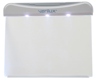 Verilux - Natural Spectrum PageLight Flat Panel Book Light VB07WG4 - $26.95