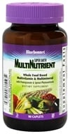 Image of Bluebonnet Nutrition - Super Earth Multinutrient Formula Whole Food Based Multivitamin & Multimineral - 90 Caplets