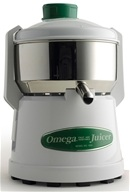 Image of Omega - Centrifuge Fruit and Vegetable Juicer Model 1000