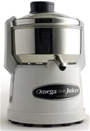 Image of Omega - Centrifuge Fruit and Vegetable Juicer Model 9000