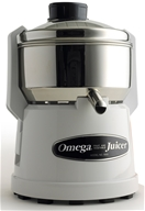 Omega - Centrifuge Fruit and Vegetable Juicer Model 9000