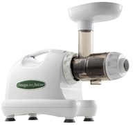 Omega - Masticating Fruit and Vegetable Juicer Model 8004, from category: Housewares & Cleaning Aids