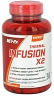 MET-Rx - Thermal Infusion X2 - 120 Softgels - $23.99