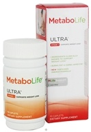 MetaboLife - Ultra Stage 1 Weight Loss Support - 90 Caplets (027434031974)