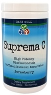 Gary Null's - Suprema C Strawberry - 24 oz., from category: Vitamins & Minerals