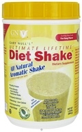Gary Null's - Ultimate Lifetime Diet Shake Cinnamon Vanilla - 1.5 lbs., from category: Diet & Weight Loss