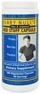 Gary Null's - Red Stuff - 300 Vegetarian Capsules by Gary Null's