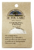 If You Care - Cooking Twine 100% Natural - 200 ft., from category: Housewares & Cleaning Aids