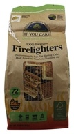 Image of If You Care - Firelighters Wood Starting Cubes - 72 Piece(s)
