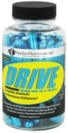 Applied Nutriceuticals - Drive Non-Stimulant 500 mg. - 110 Capsules