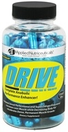 Applied Nutriceuticals - Drive Non-Stimulant 500 mg. - 110 Capsules (689076895668)