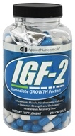 Applied Nutriceuticals - IGF-2 Immediate Growth Factor 700 mg. - 240 Capsules (094922647535)