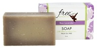 Chandler Farm - Bar Soap Linus's Raw Lavender - 4 oz. LUCKY DEAL - $2.99