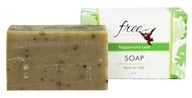 Chandler Farm - Bar Soap Cha Cha's Peppermint Leaf - 4 oz.