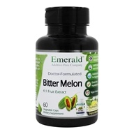 FruitrientsX - Bitter Melon - 60 Vegetarian Capsules, from category: Herbs