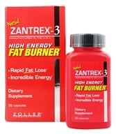 Zoller Labs - Zantrex-3 High Energy Fat Burner - 56 Capsules - $26.39