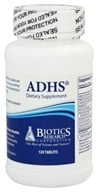 Image of Biotics Research - ADHS - 120 Tablets