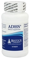 Biotics Research - ADHS - 120 Tablets