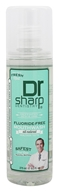 Dr. Sharp Dentistry - Natural Mouthwash Fluoride-Free Fresh Mint - 11.8 oz. by Dr. Sharp Dentistry