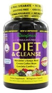 Image of Rainforest - Ultimate Acai Diet & Cleanse with Caralluma Fimbriata - 90 Vegetarian Capsules