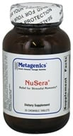 Metagenics - NuSera - 30 Chewable Tablets - $31.95