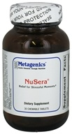 Metagenics - NuSera - 30 Chewable Tablets (755571924186)