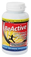 Health Direct - BeActive - 60 Capsules (814599002518)