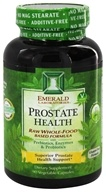 Emerald Labs - Prostate Health Raw Whole-Food Based Formula - 90 Vegetarian Capsules (743650002207)