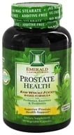 Image of Emerald Labs - Prostate Health Raw Whole-Food Based Formula - 90 Vegetarian Capsules