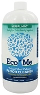 All Floor Cleaner Herbal Mint - 32 fl. oz. by Eco-Me