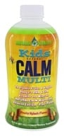 Natural Vitality - Natural Calm Kids Multi Vitamin Fruity Splash - 30 oz. formerly Peter Gillham's (875534001508)