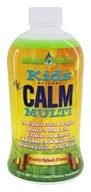 Image of Natural Vitality - Natural Calm Kids Multi Vitamin Fruity Splash - 30 oz. formerly Peter Gillham's