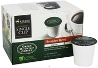 Keurig - Green Mountain Coffee Breakfast Blend 12 K-Cups - 4.02 oz.