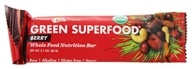 Image of Amazing Grass - Green SuperFood Whole Food Energy Bar Berry - 2.1 oz.