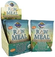 Garden of Life - RAW Meal Beyond Organic Meal Replacement Formula - 10 Packet(s) (658010115520)
