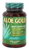 Aloe Life - Aloe Gold - 90 Tablets (795922363844)