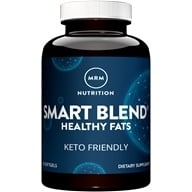 Image of MRM - Smart Blend Advanced CLA, GLA & Omega Fatty Acid Complex - 120 Softgels