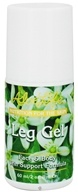 Aloe Life - Leg Gel Vein Support - 2 oz. (895922363926)