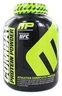 Muscle Pharm - Combat Advanced Time Release Protein Powder Chocolate Peanut Butter - 4 lbs. (705105703664)